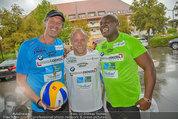 Promi Beachvolleyball - Parktherme Bad Radkersburg - So 24.08.2014 - Biko BOTOWAMUNGU, Oliver STAMM, Stefan KOUBEK34