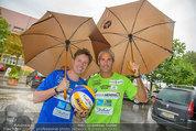 Promi Beachvolleyball - Parktherme Bad Radkersburg - So 24.08.2014 - Kurt ELSASSER, Michael KONSEL40