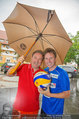 Promi Beachvolleyball - Parktherme Bad Radkersburg - So 24.08.2014 - Kurt ELSASSER, Kurt FAIST42