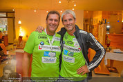 Promi Beachvolleyball - Parktherme Bad Radkersburg - So 24.08.2014 - Franz KOUBENA, Michael KONSEL57