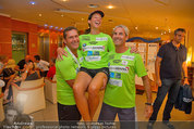 Promi Beachvolleyball - Parktherme Bad Radkersburg - So 24.08.2014 - Franz KOUBENA, Vera RUSSWURM, Michael KONSEL58
