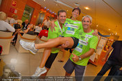 Promi Beachvolleyball - Parktherme Bad Radkersburg - So 24.08.2014 - Franz KOUBENA, Vera RUSSWURM, Michael KONSEL59