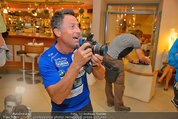 Promi Beachvolleyball - Parktherme Bad Radkersburg - So 24.08.2014 - Hans ENN fotografiert69