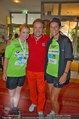 Promi Beachvolleyball - Parktherme Bad Radkersburg - So 24.08.2014 - Iva SCHELL, Kurt FAIST, Vera RUSSWURM7