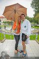 Promi Beachvolleyball - Parktherme Bad Radkersburg - So 24.08.2014 - Gregor GLANZ mit Freundin Daniela74