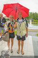 Promi Beachvolleyball - Parktherme Bad Radkersburg - So 24.08.2014 - Hans Georg HEINKE mit Ehefrau Karin76