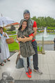 Promi Beachvolleyball - Parktherme Bad Radkersburg - So 24.08.2014 - Cathy ZIMMERMANN, Fabian PLATO79