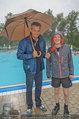 Promi Beachvolleyball - Parktherme Bad Radkersburg - So 24.08.2014 - Dorian STEIDL, Gery HOWARD82