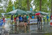 Promi Beachvolleyball - Parktherme Bad Radkersburg - So 24.08.2014 - heiss begehrte Pl�tze und Dach83