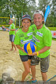 Promi Beachvolleyball - Parktherme Bad Radkersburg - So 24.08.2014 - Vera RUSSWURM, Frenkie SCHINKELS86