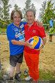 Promi Beachvolleyball - Parktherme Bad Radkersburg - So 24.08.2014 - Kurt FAIST, Peter KENT89