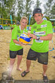 Promi Beachvolleyball - Parktherme Bad Radkersburg - So 24.08.2014 - Iva SCHELL, Werner SCHREYER97