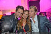 Style up your Life - Platzhirsch - Do 28.08.2014 - Adi WEISS, Bettina ASSINGER, Michael LAMERANER1