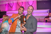 Style up your Life - Platzhirsch - Do 28.08.2014 - Christopher WOLF, Fadi MERZA11