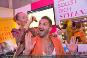 Style up your Life - Platzhirsch - Do 28.08.2014 - Ines und Fadi MERZA9