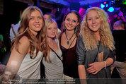 Freaky Friday - Melkerkeller - Fr 29.08.2014 - 13