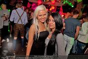 Freaky Friday - Melkerkeller - Fr 29.08.2014 - 16