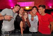 Freaky Friday - Melkerkeller - Fr 29.08.2014 - 22