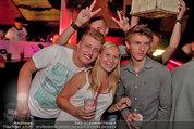 Freaky Friday - Melkerkeller - Fr 29.08.2014 - 29