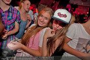 Freaky Friday - Melkerkeller - Fr 29.08.2014 - 32