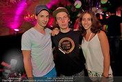Freaky Friday - Melkerkeller - Fr 29.08.2014 - 39