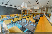 The Room Restaurantfotos - Sofiensäle - Fr 29.08.2014 - Architekturfotos Restaurant The Room Sofiens�le13