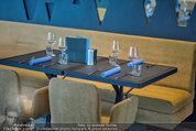The Room Restaurantfotos - Sofiensäle - Fr 29.08.2014 - Architekturfotos Restaurant The Room Sofiens�le18