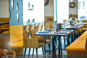 The Room Restaurantfotos - Sofiensäle - Fr 29.08.2014 - Architekturfotos Restaurant The Room Sofiens�le20