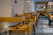 The Room Restaurantfotos - Sofiensäle - Fr 29.08.2014 - Architekturfotos Restaurant The Room Sofiens�le23