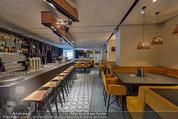 The Room Restaurantfotos - Sofiensäle - Fr 29.08.2014 - Architekturfotos Restaurant The Room Sofiens�le24
