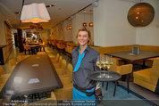 The Room Restaurantfotos - Sofiensäle - Fr 29.08.2014 - Architekturfotos Restaurant The Room Sofiens�le28