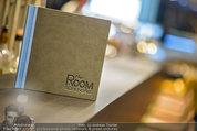 The Room Restaurantfotos - Sofiensäle - Fr 29.08.2014 - Architekturfotos Restaurant The Room Sofiens�le32