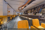 The Room Restaurantfotos - Sofiensäle - Fr 29.08.2014 - Architekturfotos Restaurant The Room Sofiens�le7