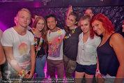 Baywatch - Melkerkeller - Sa 30.08.2014 - 12