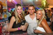 ö3 beachparty - Klagenfurth - Fr 01.08.2014 - �3 (oe3) Beachparty, Klagenfurth Beachvolleyball W�rthersee10