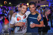 ö3 beachparty - Klagenfurth - Fr 01.08.2014 - �3 (oe3) Beachparty, Klagenfurth Beachvolleyball W�rthersee101