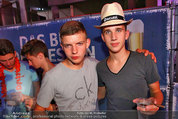 ö3 beachparty - Klagenfurth - Fr 01.08.2014 - �3 (oe3) Beachparty, Klagenfurth Beachvolleyball W�rthersee106