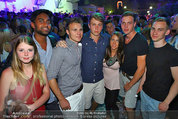 ö3 beachparty - Klagenfurth - Fr 01.08.2014 - �3 (oe3) Beachparty, Klagenfurth Beachvolleyball W�rthersee117