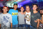 ö3 beachparty - Klagenfurth - Fr 01.08.2014 - �3 (oe3) Beachparty, Klagenfurth Beachvolleyball W�rthersee13