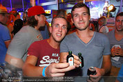 ö3 beachparty - Klagenfurth - Fr 01.08.2014 - �3 (oe3) Beachparty, Klagenfurth Beachvolleyball W�rthersee133