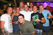 ö3 beachparty - Klagenfurth - Fr 01.08.2014 - �3 (oe3) Beachparty, Klagenfurth Beachvolleyball W�rthersee146