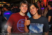 ö3 beachparty - Klagenfurth - Fr 01.08.2014 - �3 (oe3) Beachparty, Klagenfurth Beachvolleyball W�rthersee153