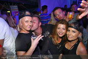 ö3 beachparty - Klagenfurth - Fr 01.08.2014 - �3 (oe3) Beachparty, Klagenfurth Beachvolleyball W�rthersee165