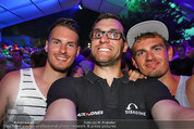 ö3 beachparty - Klagenfurth - Fr 01.08.2014 - �3 (oe3) Beachparty, Klagenfurth Beachvolleyball W�rthersee190