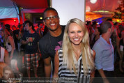 ö3 beachparty - Klagenfurth - Fr 01.08.2014 - �3 (oe3) Beachparty, Klagenfurth Beachvolleyball W�rthersee213