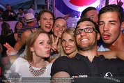 ö3 beachparty - Klagenfurth - Fr 01.08.2014 - �3 (oe3) Beachparty, Klagenfurth Beachvolleyball W�rthersee255