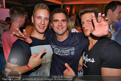 ö3 beachparty - Klagenfurth - Fr 01.08.2014 - �3 (oe3) Beachparty, Klagenfurth Beachvolleyball W�rthersee26