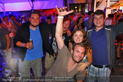 ö3 beachparty - Klagenfurth - Fr 01.08.2014 - �3 (oe3) Beachparty, Klagenfurth Beachvolleyball W�rthersee280