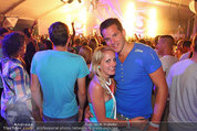 ö3 beachparty - Klagenfurth - Fr 01.08.2014 - �3 (oe3) Beachparty, Klagenfurth Beachvolleyball W�rthersee3