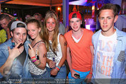 ö3 beachparty - Klagenfurth - Fr 01.08.2014 - �3 (oe3) Beachparty, Klagenfurth Beachvolleyball W�rthersee30